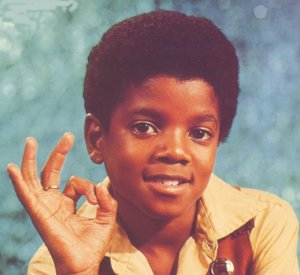 Michael in 1969 age 11