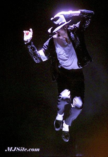 Fan de Michael Jackson Mj5009