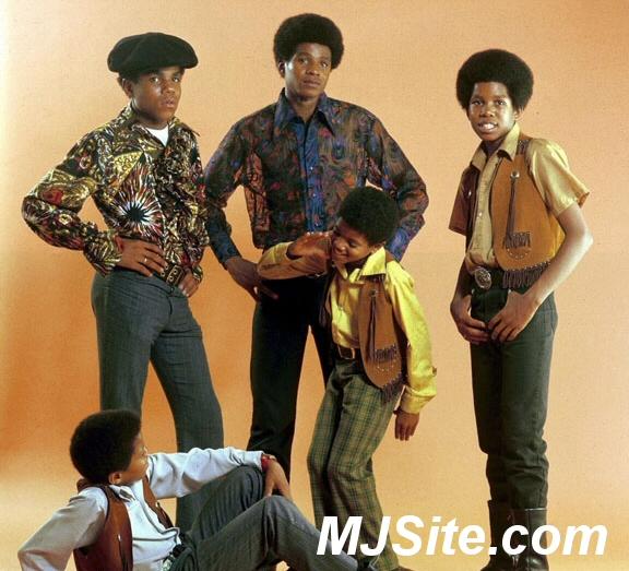 Jackson 5 - 1969