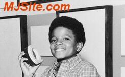 Michael Jackson - 1969