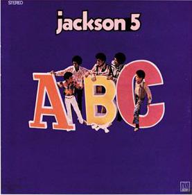 ABC Jackson 5 - 1970