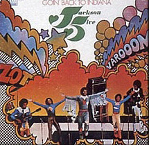 Goin' Back To Indiana - Jackson 5 - 1971