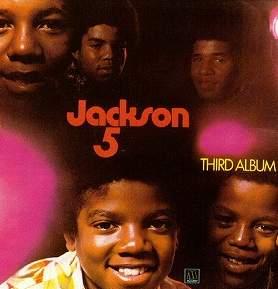 Third Album - Jackson 5 - 1970