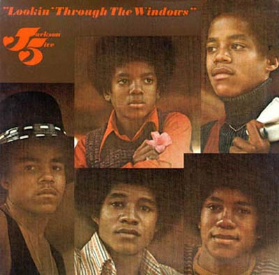 Lookin' Through The Windows - Jackson 5 - 1972