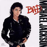 Michael Jackson - BAD 1987