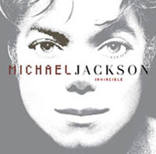 Michael Jackson - Invincible - 2001
